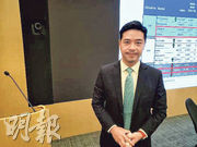 高盛中國首席策略分析師劉勁津(圖)預料,隨聯儲局維持加息步伐,將導致香港信貸環境較為緊張,為按揭需求帶來壓力,而且樓市供應繼續上升,宏觀經濟增長續放緩,預料未來2年本港樓價會有兩成的下行空間。