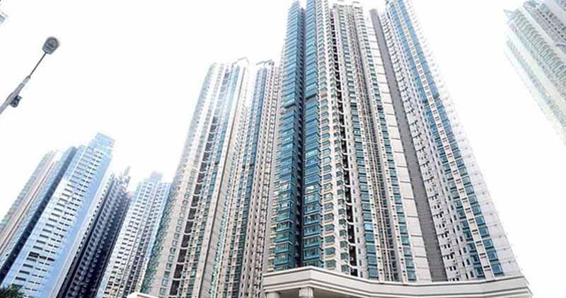 浪澄灣兩房減價70萬後沽出 呎售2萬