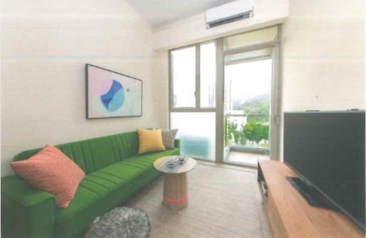 8樓10室,實用164方呎,開放式間隔