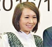 六福昨宣布,委任集團主席兼行政總裁黃偉常女兒黃蘭詩為副行政總裁,下月1日起生效。(資料圖片)