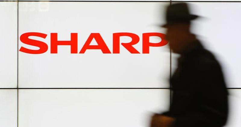 SHARP 裁減3000名外籍員工