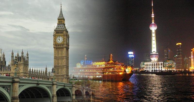 傳滬倫通將於12月14日啟動 倫敦先行