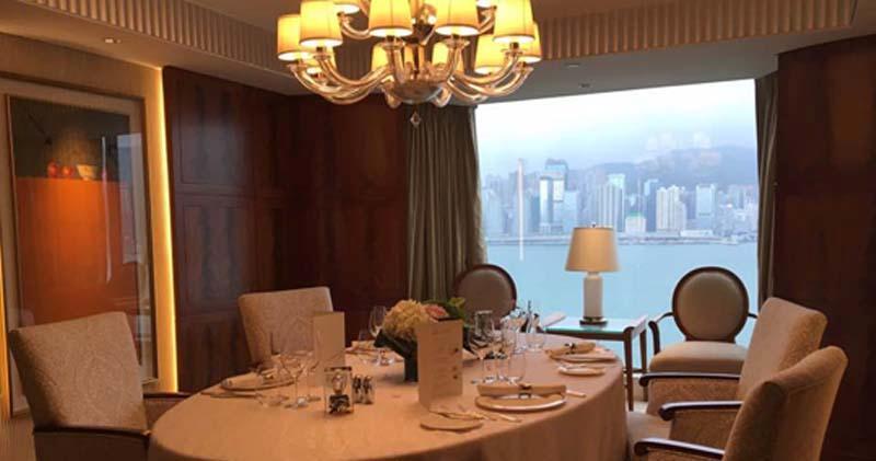 KLOOK與香格里拉成戰略合作夥伴 首推總統套房晚餐