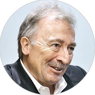 Bruno Deruyck