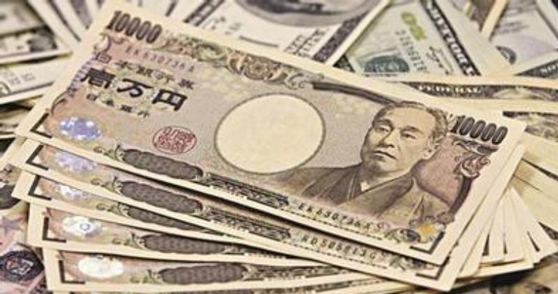 日政府調低GDP及CPI預測 日圓應聲彈高見6.94算