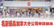 圖為香港名創優品分店(資料圖片/明報製圖)