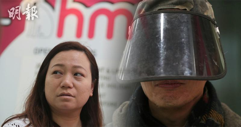 HMV清盤市民感可惜:「沒有HMV,惟有上網聽」。(李紹昌攝)