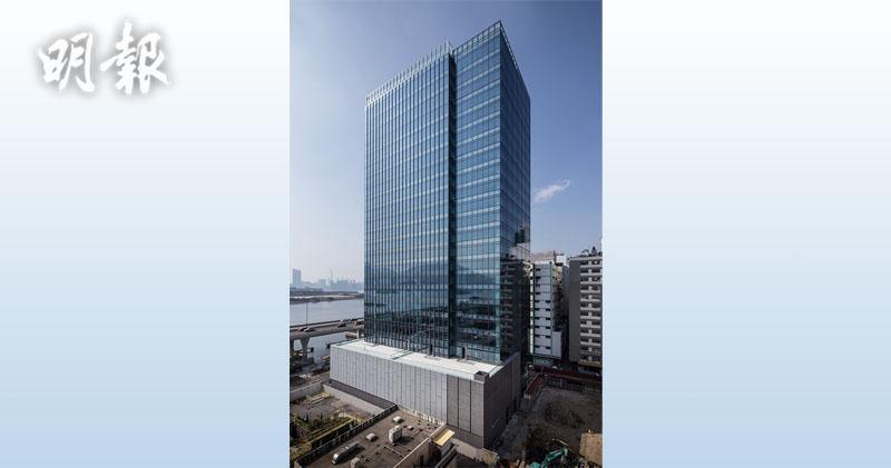 王氏國際2.44億售三個辦公室予興業銀行