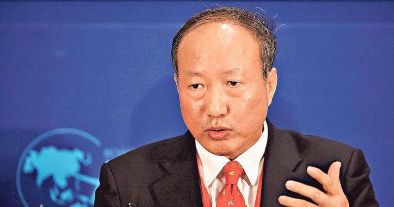 海航董事長陳峰:偏離主業擴展太快 已逐步走出困境