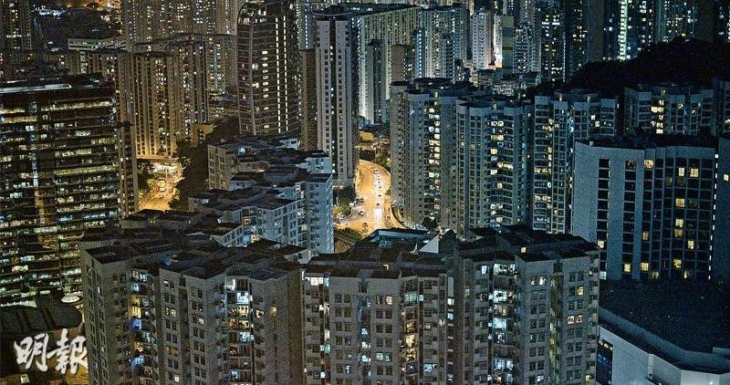 匯豐:未來私宅供應短缺 看好新世界、新地及長實