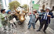 美國經濟可能放緩的憂慮,令美股變得波動。今年較受影響的美股板塊,包括受用戶私隱泄漏問題困擾的科技股。