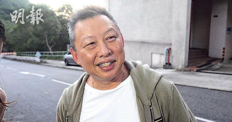 盧永仁辭去凱知樂副主席及執董職務