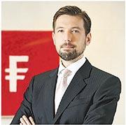富達Bryan Collins看好亞洲優質企業美元債券。