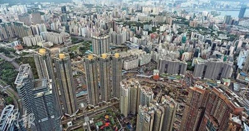去年共批2.17萬伙預售樓花單位 至少十四年最多