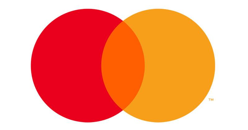 Mastercard宣布革新 品牌標誌省去文字名稱