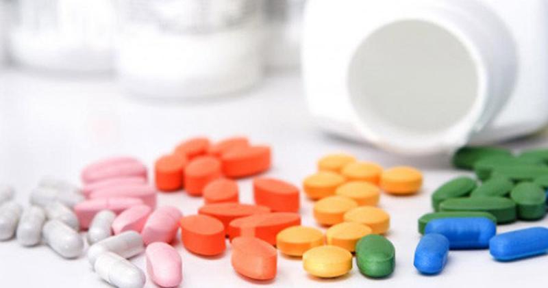 醫藥股獲唱好 中生製藥午後飊近9%