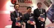 兗煤澳大利亞去年第四季煤銷量同比增4%