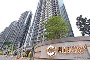 東涌東環有2房戶減價達160萬元始能成功沽售。(資料圖片)