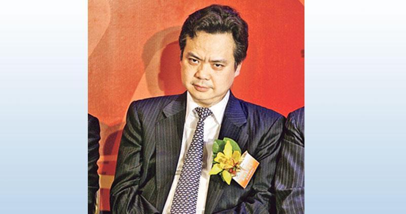 【重慶李嘉誠】張松橋7億悉售渝港國際予維他奶後人