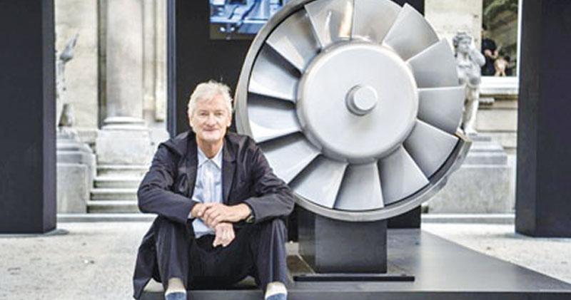 Dyson計劃將總部由英國遷移至新加坡