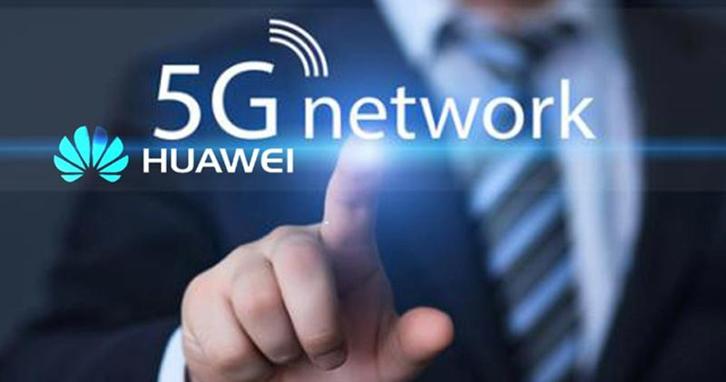 5G第一擊!華為2月推首款摺疊屏商用手機