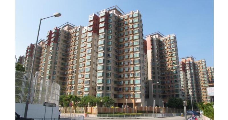 采葉庭有3房單位以818萬元沽售。