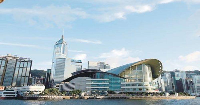 IMF料港今年經濟增長2.9%。
