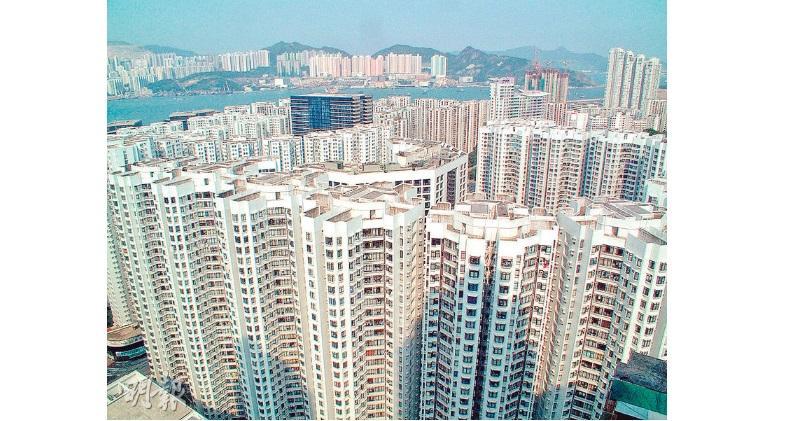 康怡兩房770萬沽 重返2017年水平