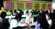 中美貿易談判前夕 三大指數個別發展