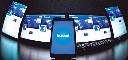 Facebook料錄得史上最高財季利潤
