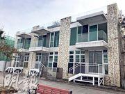 項目第一期共設16座洋房,其中向海最前排的洋房分別為5、6、7號洋房。