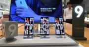 iPhone去年第四季出貨量跌11.5% 排名跌至第二