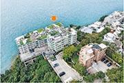 趙苑3期(箭嘴示)位於薄扶林傳統豪宅區,項目面向沙灣,大部分單位均享全無遮擋的海景。