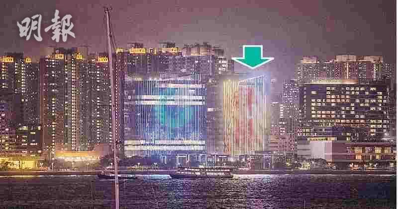 紅磡祥祺中心(資料圖片)