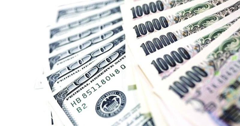 美匯兌日圓見110水平 創逾一個月新高