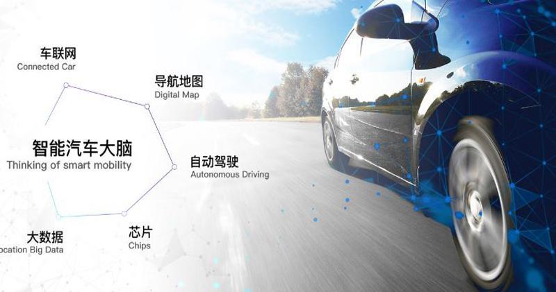 四維圖新與寶馬汽車簽署自動駕駛地圖許可協議