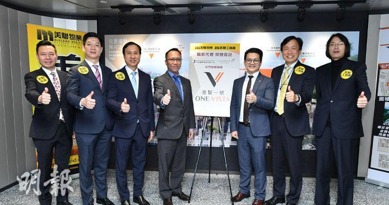 滙賢一號部份減價8%再售 呎價7519元起