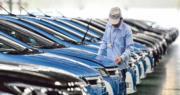 比亞迪上月新能源車銷量大增 最多升3.3%
