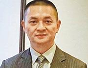 實德金融行政總裁兼證券商協會主席陳柏楠預期,今年股價暴跌及市場波動的情况不會少過去年。