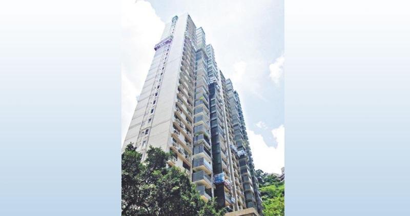 產業署推五港島豪宅招標,當中碧瑤灣佔三伙。