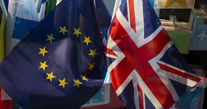 文翠珊擬押後表決協議 傳歐盟提議脫歐日延至2021年