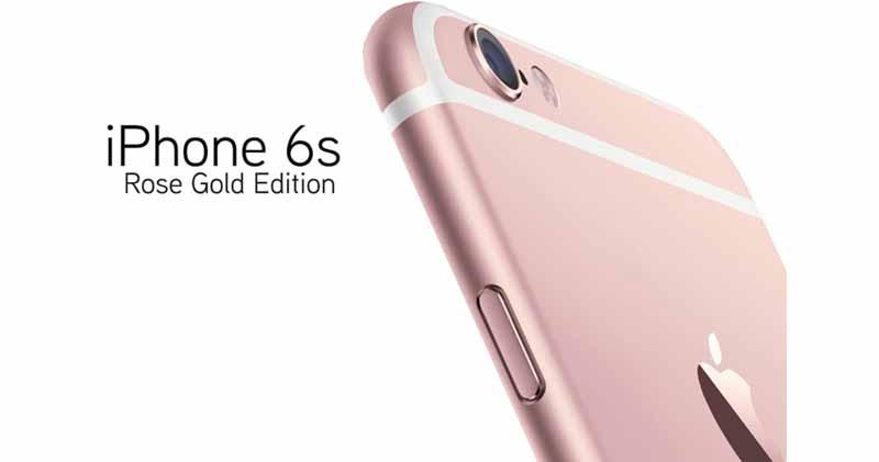 iPhone 6S印度熱賣 傳蘋果向供應商增兩成訂單