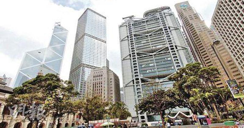 香港去年安排發行綠債110億美元