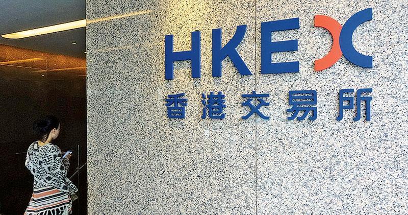 港交所表示,為加快向股東派付股息,董事會宣派第二次中期股息3.07元代替末期股息。