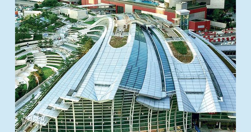 戴德梁行:西九站上蓋項目銀碼高 發展商或組財團競投