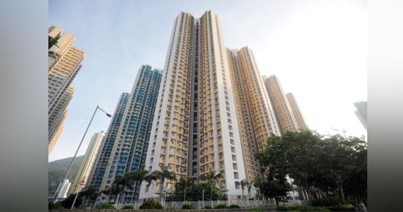 東旭苑未補價三房逾838萬沽 9個月新高