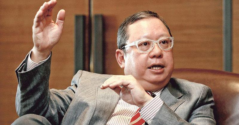 林建岳接任貿發局主席 麗新升逾2%