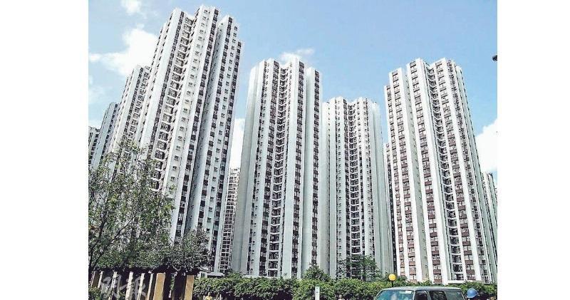 太古城有三房單位以呎售2萬出售。