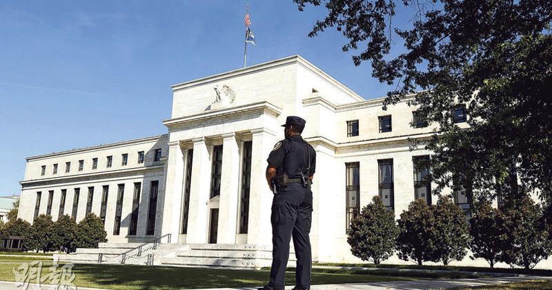 聯儲局擬對外資行分支採取嚴格監管。