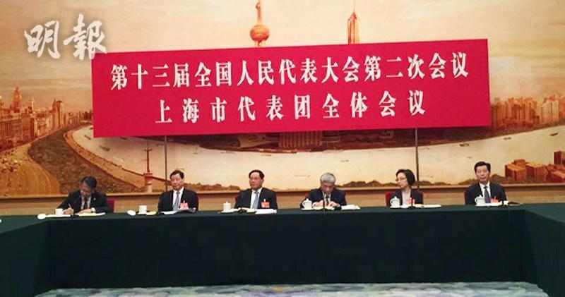 上海自貿新片區規模將上報審批 科創板是金融與科創交融(陳子凌攝)